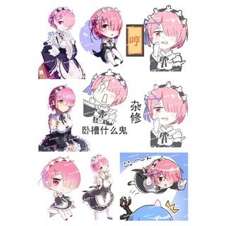 Mô Hình Nhân Vật Kara Hajimeru Isekai Seikatsuya Đáng Yêu