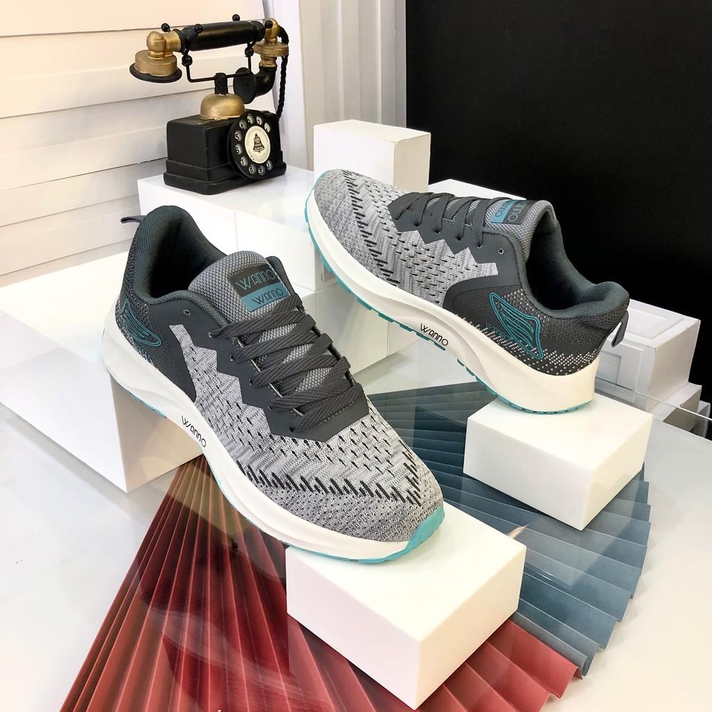 Giày thể thao nam 💥𝑭𝑹𝑬𝑬𝑺𝑯𝑰𝑷💥Giảm 20K Khi Nhập Mã [GIAY020K] - Giày Nam Hàng Nội Địa VNXK Mới Nhất 2020