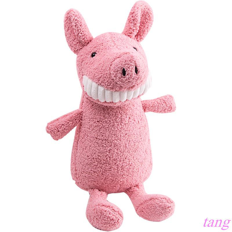 Funny cute plush toy net red doll super ugly soft soft 趴趴 bag pendant super fire