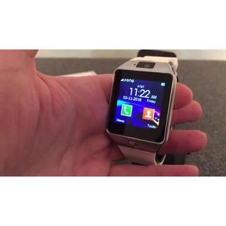 đồng hồ điện thoại thông minh dz09 thumbnail