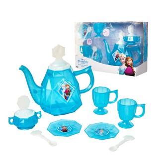 Đồ chơi Disney Frozen 2 bộ ấm trà hoàng gia Elsa và Anna
