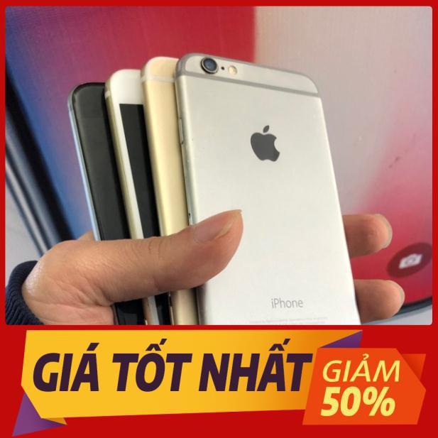 [Rẻ vô địch]Điện thoại Apple iPhone 6,6s Lock Và 6 Quốc Tế - Hãng phân phối chính thức