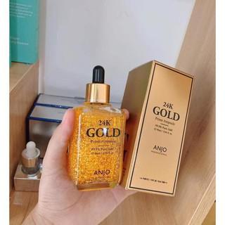 [Hàng chính Hãng] Serum vàng 24K Gold bảo vệ nguy cơ lão hóa thumbnail