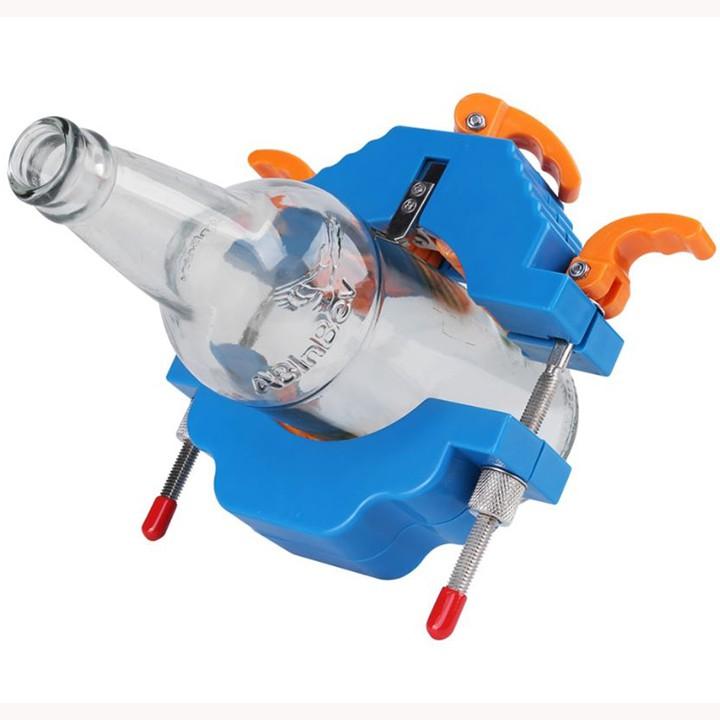 Dụng cụ cắt chai thủy tinh thông minh - Kinkajou bottle cutter