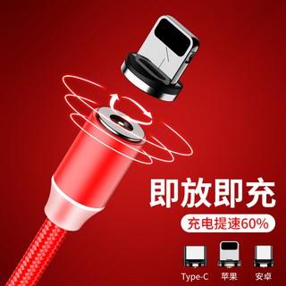 Dây Cáp Sạc Nhanh Loại C Cho Iphone 11 12 Android