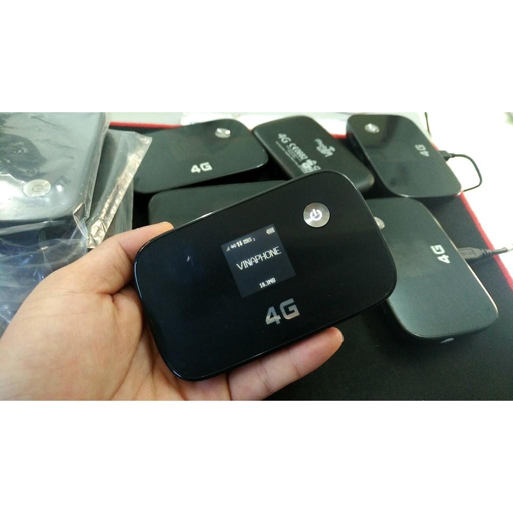 Bộ Phát Wifi 4G Huawei E5776 – 150Mbps – Pin 3000mAh Giá chỉ 900.000₫