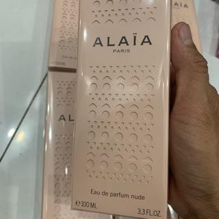 Nước hoa Nữ Alaia Eau De Parfum Nude 100ml full seal thumbnail