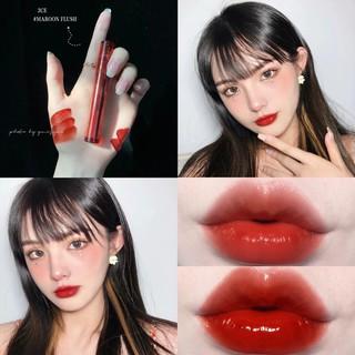 Son 3CE Flash Lip Tint Maroon Flush thumbnail