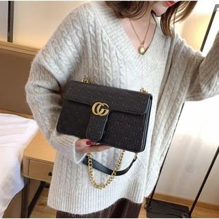 Túi xách nữ Túi xách kiểu dáng sang trọng thời trang cao cấp (g.c) thumbnail