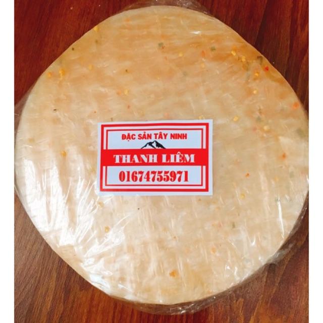 500g Bánh Tráng ớt khô