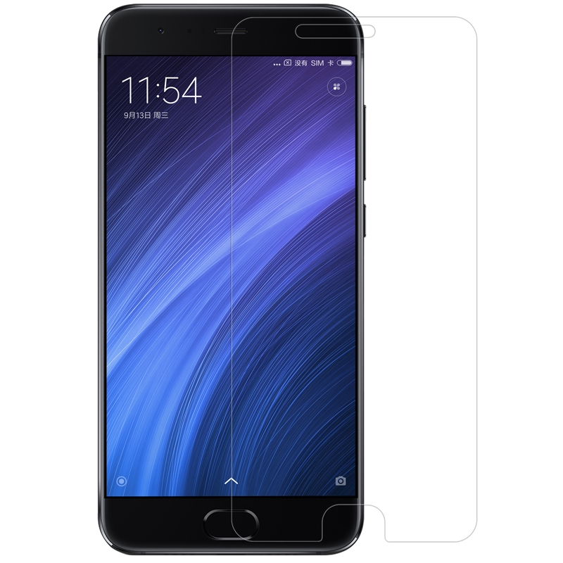 Bakeey 9H Tempered Glass Screen Protector Film For Xiaomi Mi Note 3