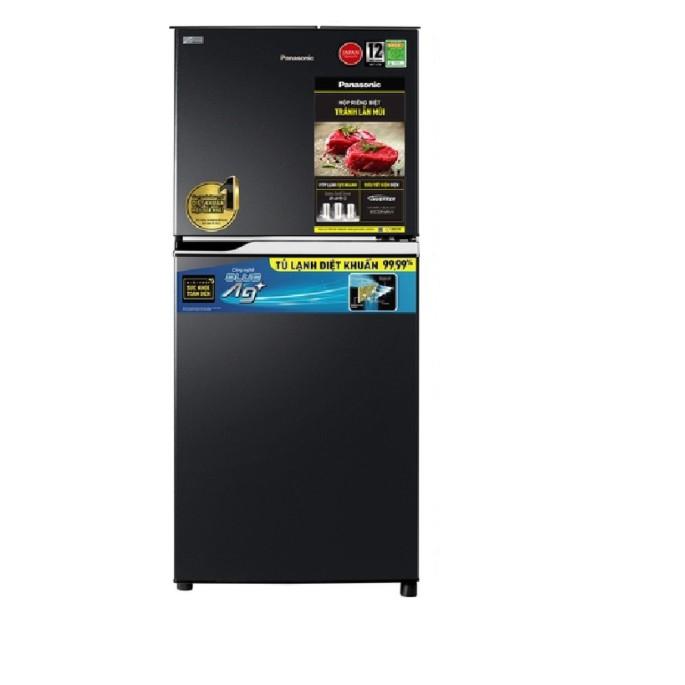 NR-TV261BPKV  - MIỄN PHÍ CÔNG LẮP ĐẶT- Tủ lạnh Panasonic Inverter 234 lít NR-TV261BPKV Mới 2021