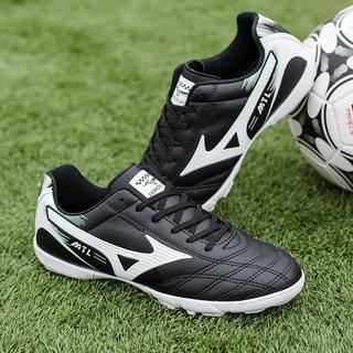Giày bóng đá nam gãy móng tay dài người lớn nữ học sinh tiểu và trung cơ sở thanh niên chống trượt đào tạo mài