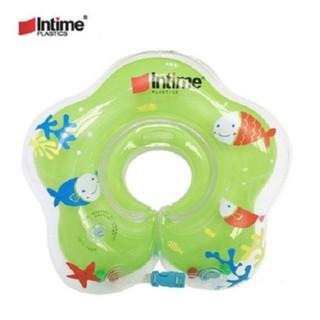 [ẢNH THẬT] Phao bơi trẻ em Intime có tay vịn