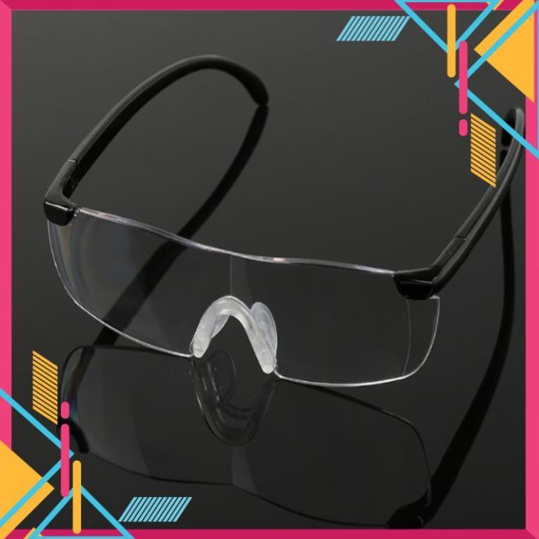 ❤️Evoucher🚛 Lão thị tăng 160% kính lúp dành cho người mắt kém 206653