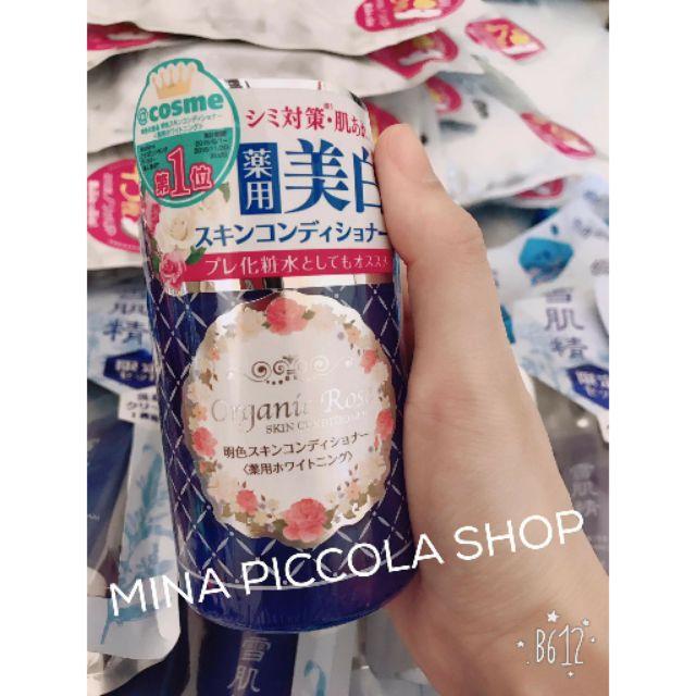Nước hoa hồng dưỡng trắng da Meishoku - 2890181 , 637219432 , 322_637219432 , 280000 , Nuoc-hoa-hong-duong-trang-da-Meishoku-322_637219432 , shopee.vn , Nước hoa hồng dưỡng trắng da Meishoku