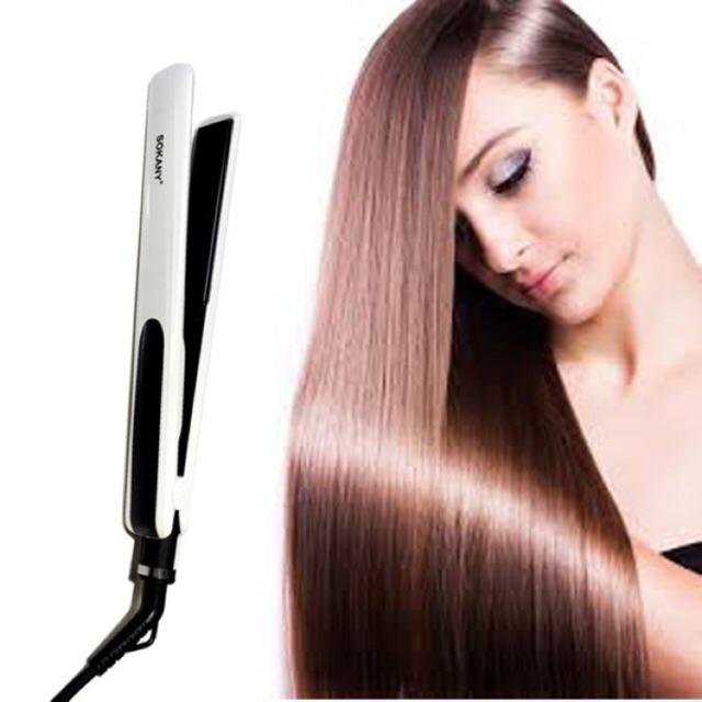 [SALE 10%] Máy làm thẳng tóc, duỗi tóc Sokany HS-025 - 2434212 , 66440221 , 322_66440221 , 180000 , SALE-10Phan-Tram-May-lam-thang-toc-duoi-toc-Sokany-HS-025-322_66440221 , shopee.vn , [SALE 10%] Máy làm thẳng tóc, duỗi tóc Sokany HS-025