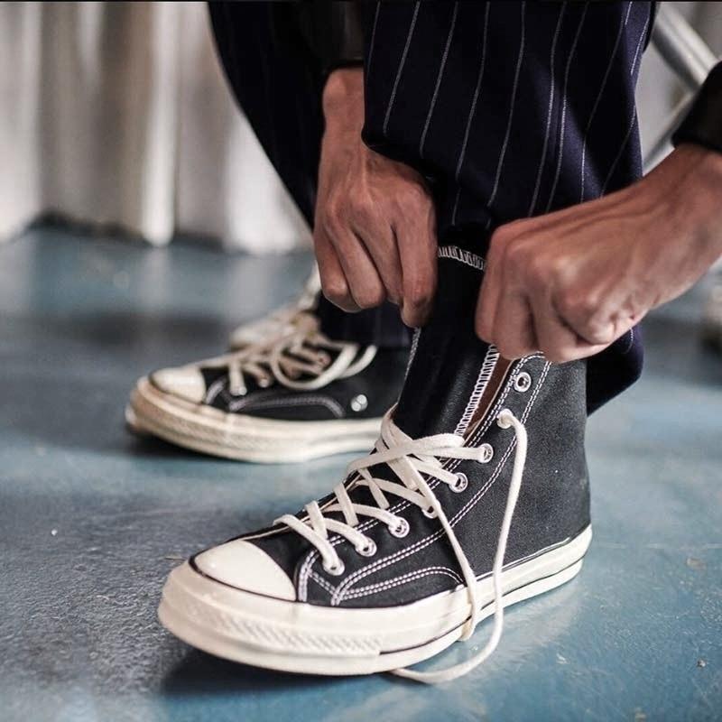 Giày Vải Cổ Điển Ngôi Sao Năm Cánh 1970s Envy Cho Samsung