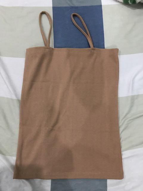 Đánh giá sản phẩm Áo 2 dây bún fom dài,chất dày ( ảnh thật) của asamipham