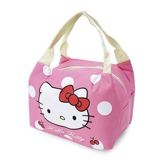 Túi giữ nhiệt hoạt hình