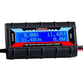 Đồng hồ đo Watt meter 150A có đèn