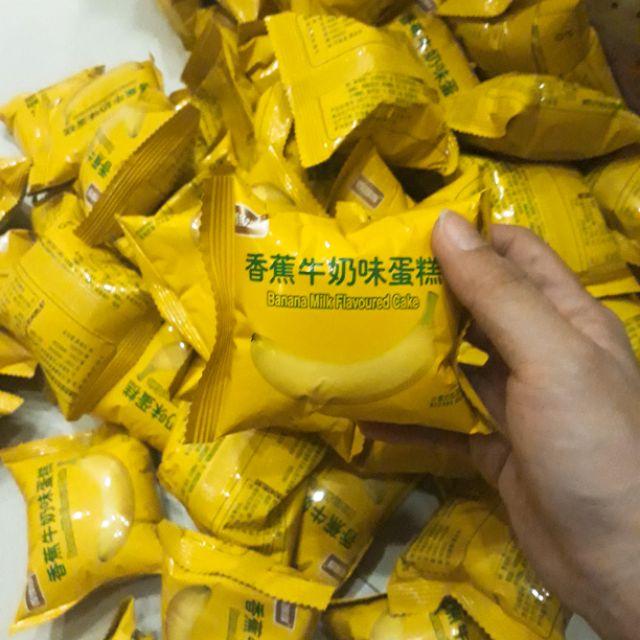 [Ăn Vặt] Gần 50 Loại Bánh Tươi Siêu Hot Hot Nội Địa Đài Loan