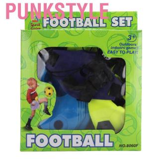 Punkstyle Kid Plastic Sports Game Children Football Family Exercise Interactive Outdoor Toy