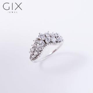 Nhẫn vương miện bạc Gix Jewel SPGN51 thumbnail