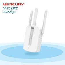 Kích sóng wifi Mecusys 3 râu