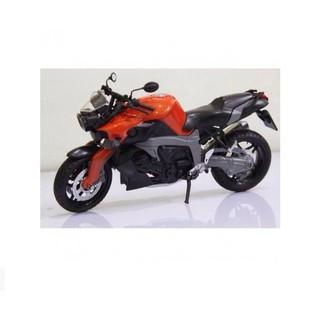 (FREESHIP HN)Mô hình xe BMW K1300R 1:12 màu đỏ- đen