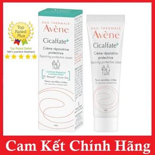 Kem dưỡng phục hồi Avene Cicalfate Repair Cream Chính Hãng 40ml thumbnail