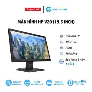 Màn hình vi tính HP V20 HD 19.5 LED 1H849AA - Hàng chính hãng thumbnail