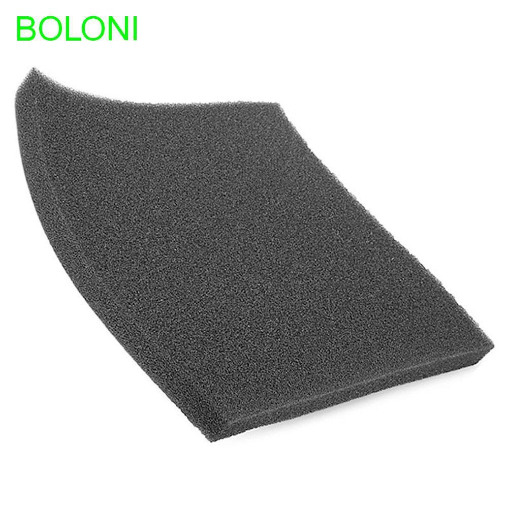 Fish Tank Cotton Aquarium Biochemical Filter Softness Design Sponge Pad