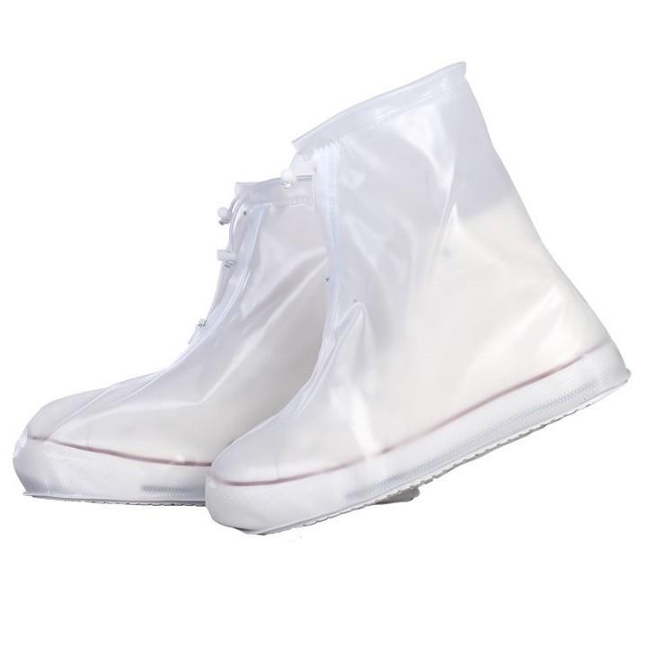Ủng đi mưa / Bao bọc Giày đi mưa - Bền đẹp chống trơn trượt