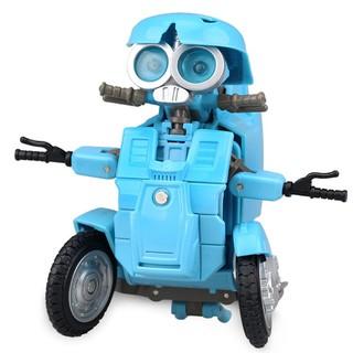 Đồ chơi mô hình Transformer Sqweeks Wei Jiang Movie 5 MW02