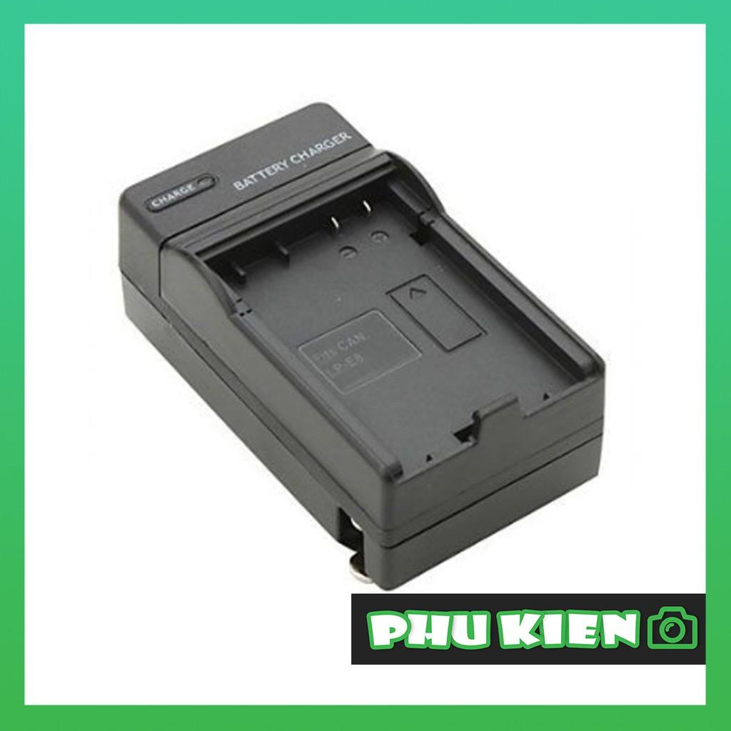 Combo Pin + Sạc Canon LP-E8 (Dùng cho 550D, 600D, 700D,...)
