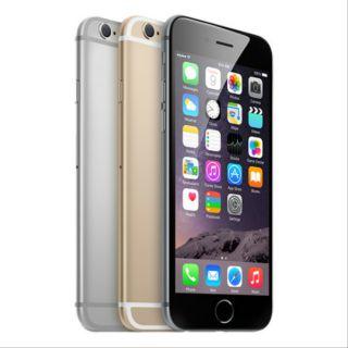Điện thoại iPhone 6 16gb quốc tế mới 99% CHÍNH HÃNG APPLE