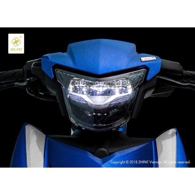 Đèn pha LED 2 tầng Yamaha Exciter 150 - Sporty 2019 mới - 22319759 , 2856984968 , 322_2856984968 , 1460000 , Den-pha-LED-2-tang-Yamaha-Exciter-150-Sporty-2019-moi-322_2856984968 , shopee.vn , Đèn pha LED 2 tầng Yamaha Exciter 150 - Sporty 2019 mới