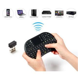 Bàn phím kiêm chuột bay mini không dây UKB 500 chuyên dùng cho Smartivi và tivibox