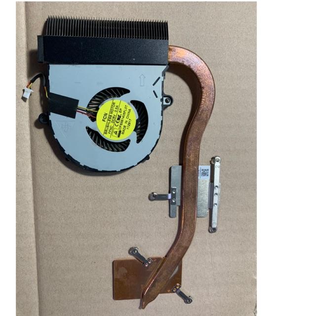 Quạt và tản nhiệt cpu laptop Acer E5-576