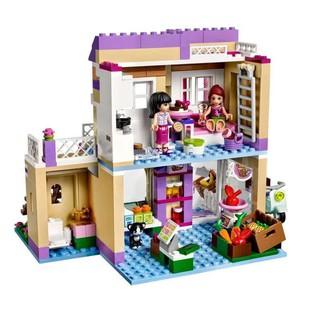 Lego 41108 Bela 10495 (CÓ SẴN) Girl Friends THẾ GIỚI THỰC PHẨM MAYA