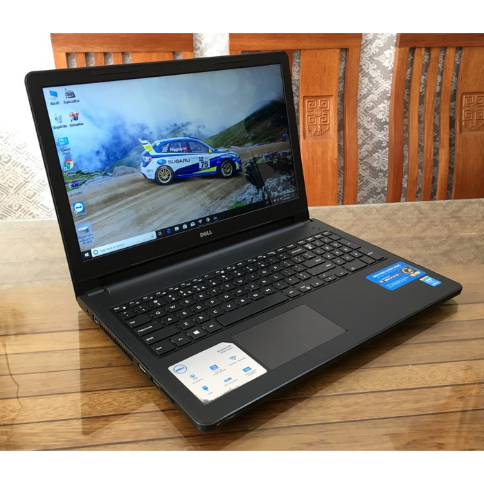 laptop cũ DELL 3558/ i5- 5200U/ Ram 4g/ Hdd 500g/ VGA 920M