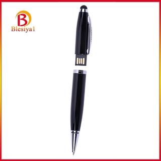 Bút Bi Cảm Ứng 8gb 3 Trong 1 Cho Pc / Laptop