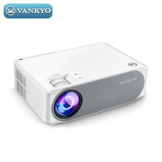 Máy chiếu VANKYO V630 độ phân giải thực Full-HD 1080p - Bảo hành 24 tháng chính hãng thumbnail
