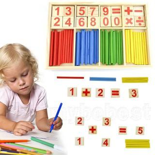[Đồ chơi trẻ em]Bảng Tính thiên tài Intelligence Stick của bé
