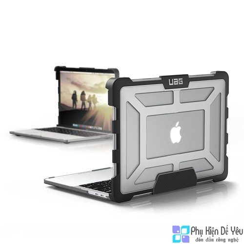 Ốp lưng cho Apple MacBook Pro 13 inch (4th gen) - UAG PLASMA SERIES