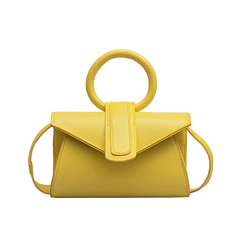 สินค้าใหม่ที่ดีจุดในถุงเล็ก ๆ ใหม่หญิง 2019 เวอร์ชั่นเกาหลีใ