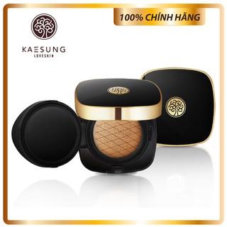 [HÀNG CAO CẤP] Phấn Nước Cushion Thần Thánh Kaesung Loveskin, Mỏng Mịn, Che Phủ Cực Tốt, Chống Nước, Lâu Trôi