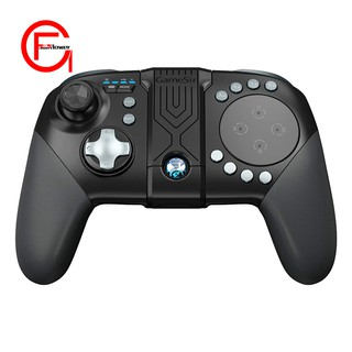 Gamesir G5 Wireless Trackpad Mobile Game Controller For Android Phones,Touchpad Gamepad For Mob