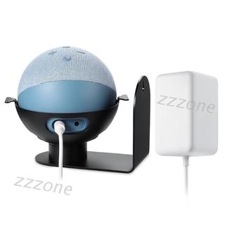 Giá Đỡ Gắn Tường Xoay 360 Độ Cho Amazon Echo Dot 4